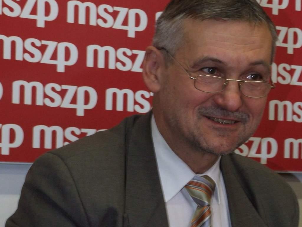 A helyhatósági választásokon is megméretteti magát dr. Garai István
