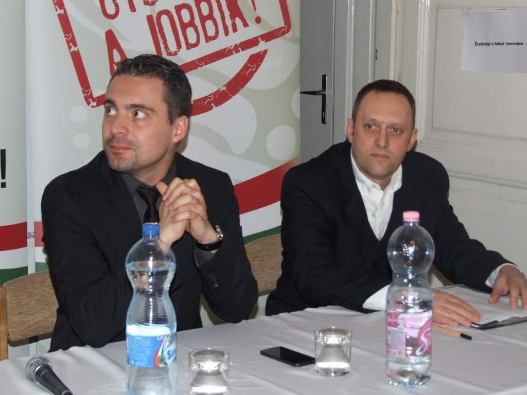 A Jobbik elégedetlen volt elért eredményével