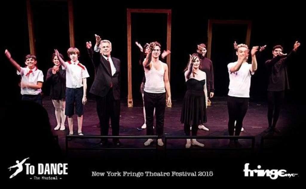Kecskeméti zeneszerző színházi sikere New York-ban