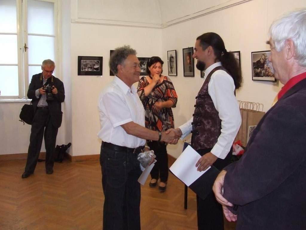 Nemzetközi fotókiállítás nyílt a Kiskun Múzeumban