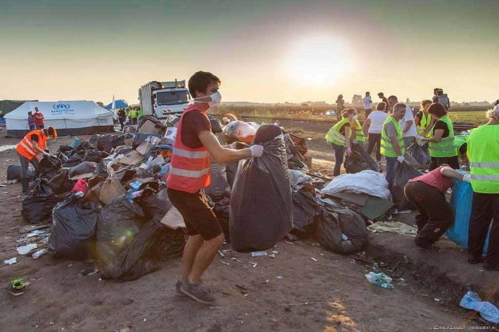 Járványügyi kockázatot jelent a megnövekedett migráció