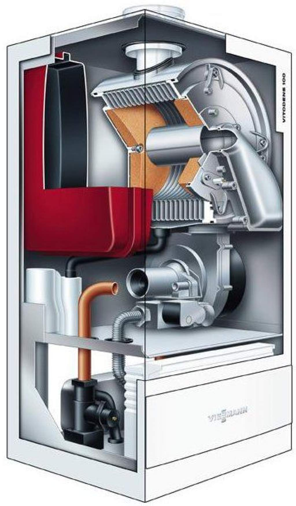 Már csak kondenzációs gázkazánt használhatnak a cégek és intézmények