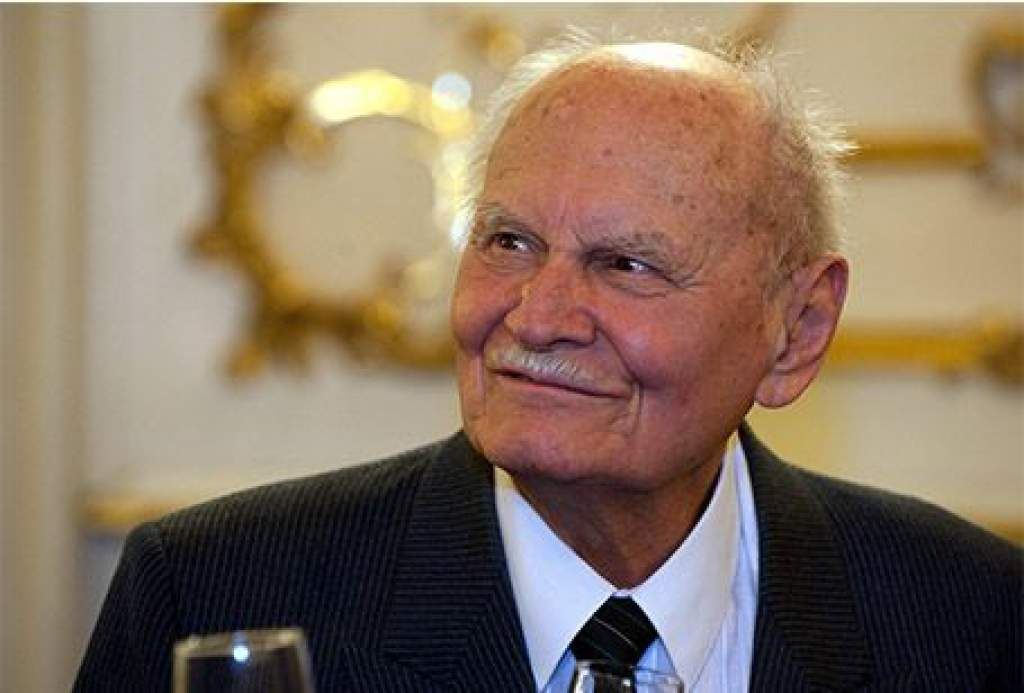 Elhunyt Göncz Árpád