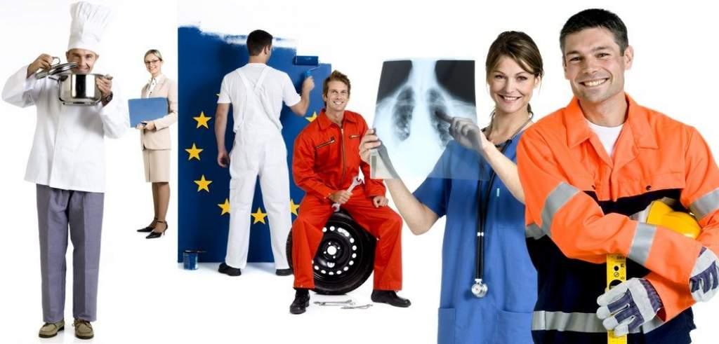 Biztonságban az Európai Unióban