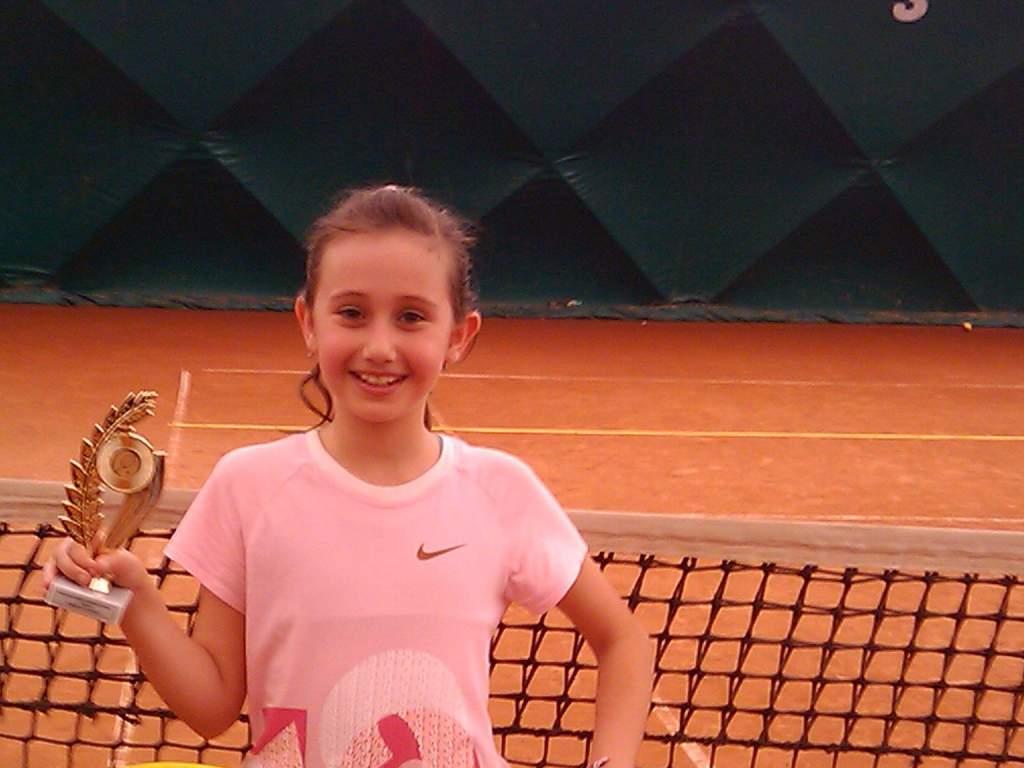 Teniszsiker
