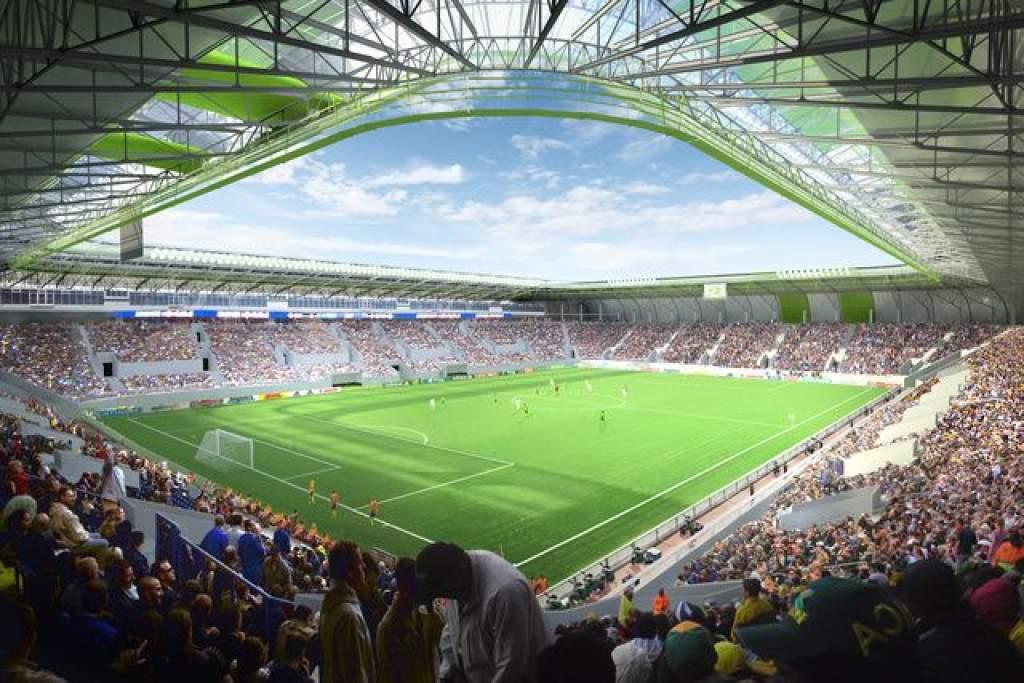 Horror belépőárak az új Fradi stadionba