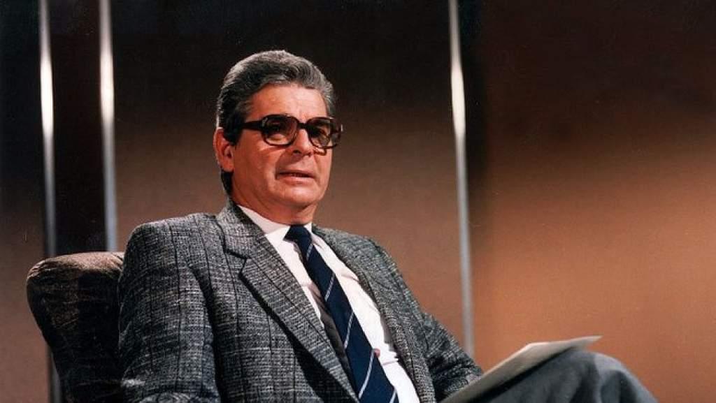 Meghalt Szabó László, a Kék fény arca