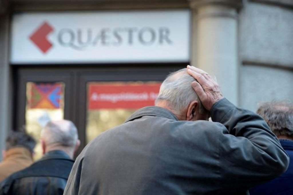 Quaestor-ügy: közzétették az Ab határozatát