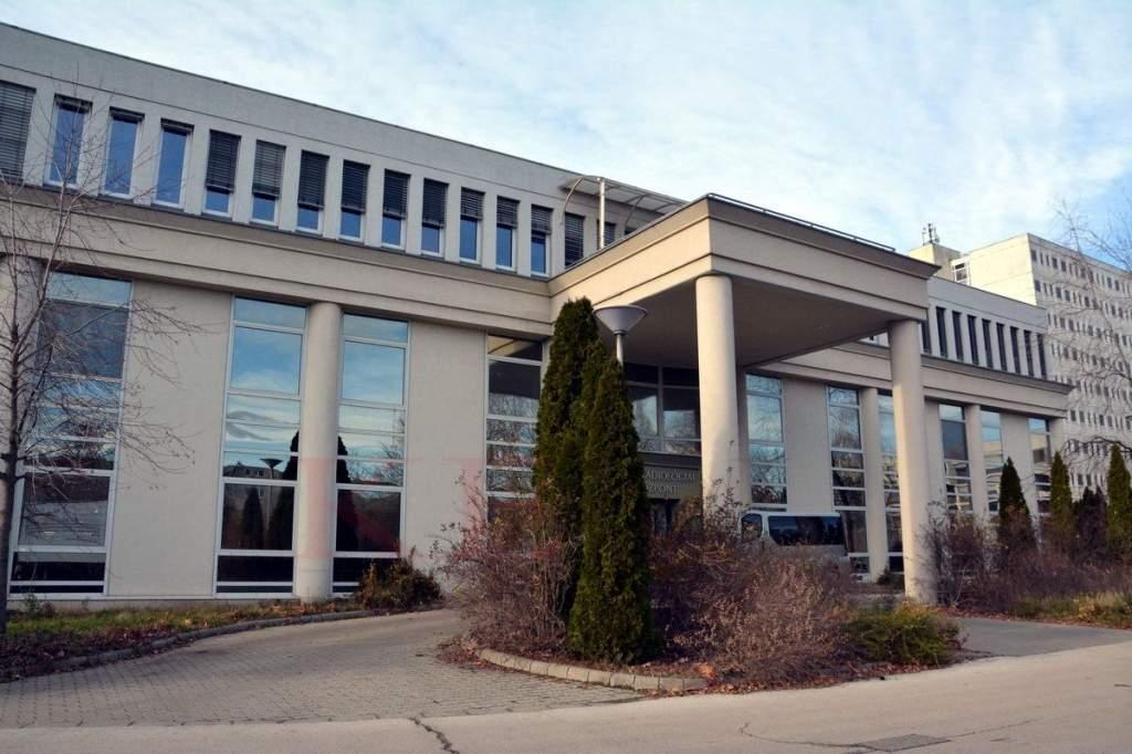 Megújult a Bács-Kiskun Megyei Kórház Onkoradiológiai Központjának eszközparkja