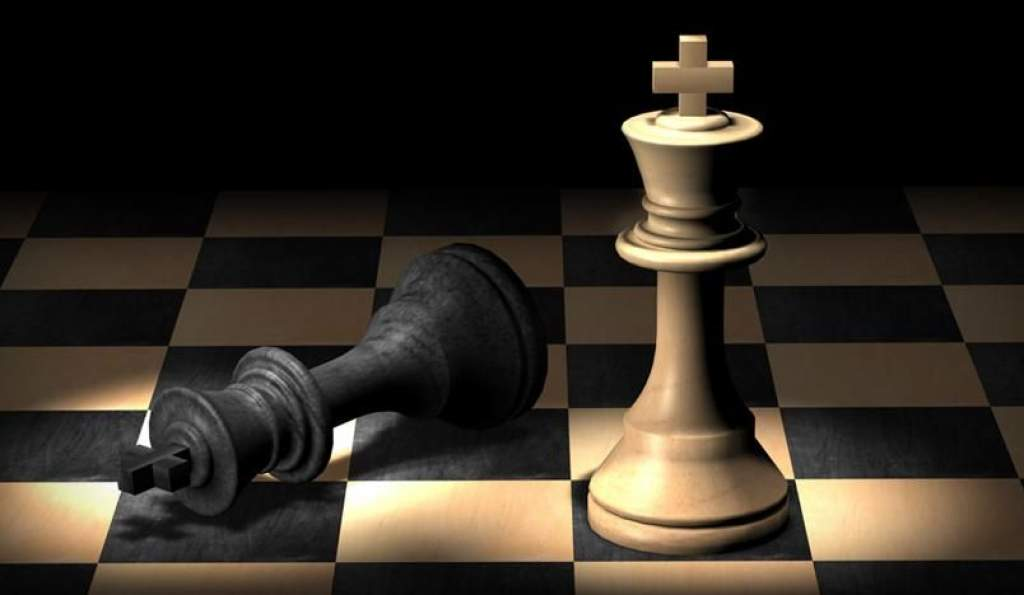 Utolsó helyen végzett a sakkcsapat