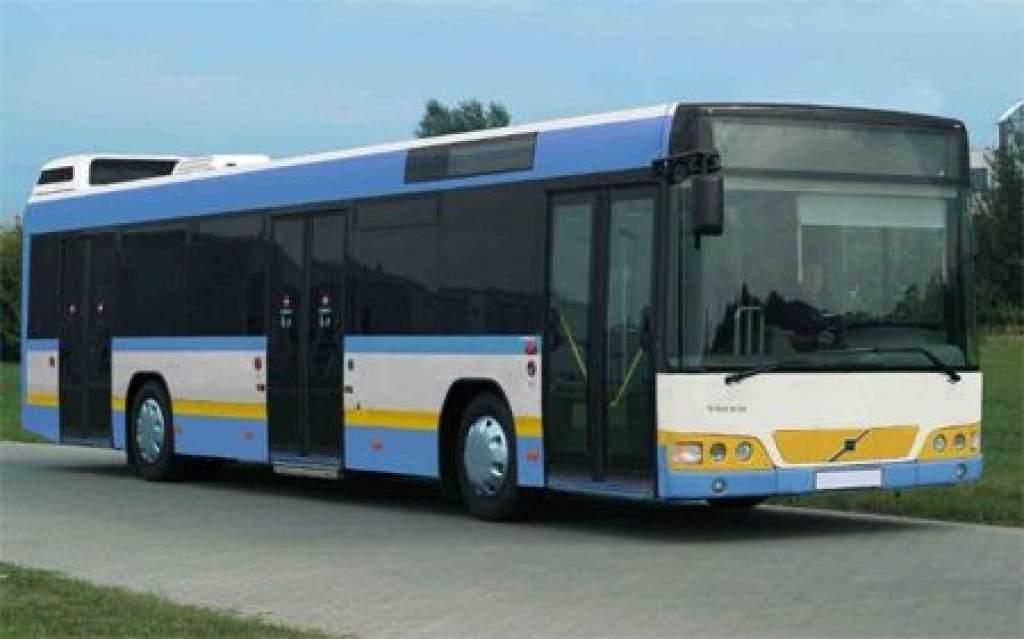 Változik az autóbusz-menetrend Kunszálláson