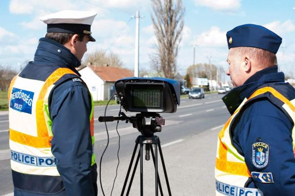 Kiépült a Közúti Intelligens Kamerahálózat - videóval
