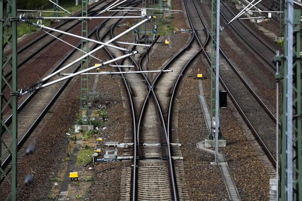 Sztrájkhangulat van a vasútnál