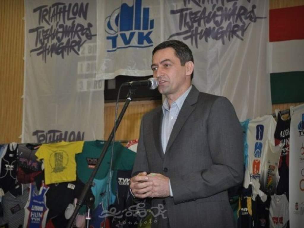 Nemes-Nagy Tibor lett a Magyar Közút Nonprofit Zrt. új vezérigazgatója