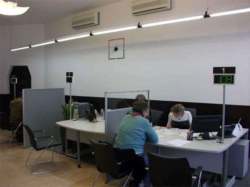 Már idén NAV-ügyfélszolgálatok nyílhatnak a kormányhivatalokban