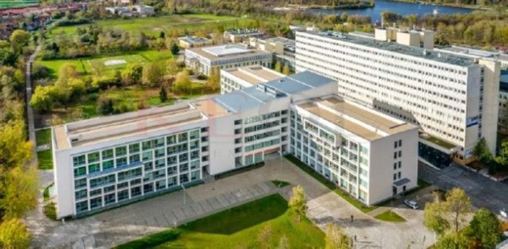 1,3 milliárd forintra pályázik a kórház