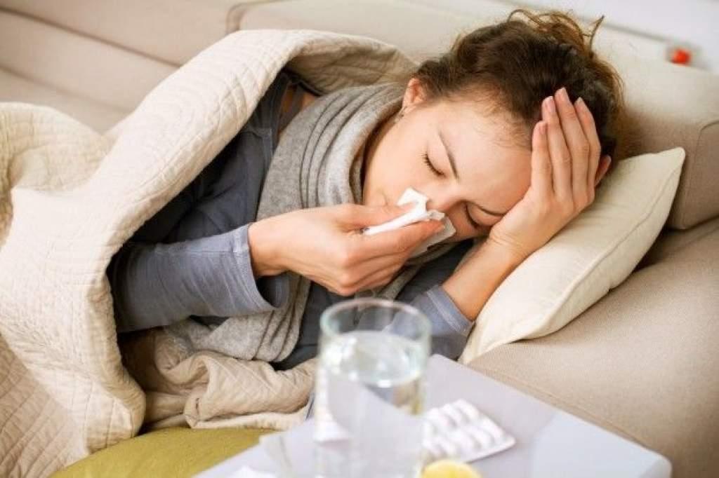 Több az influenzás, de járvány nincs