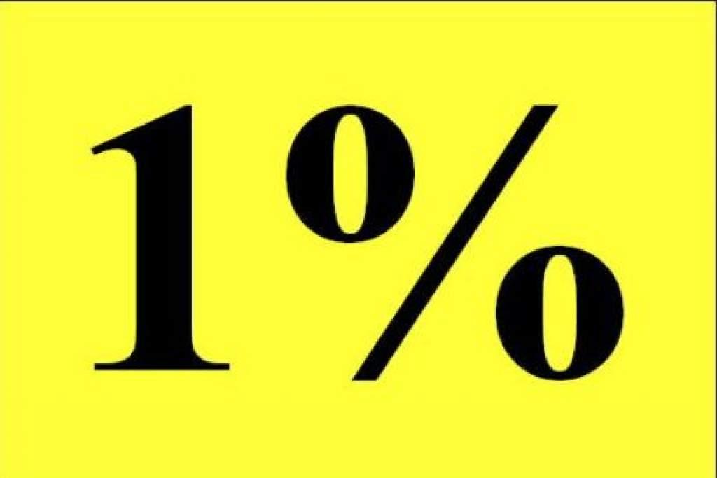 Nincs változás az 1+1% felajánlásában