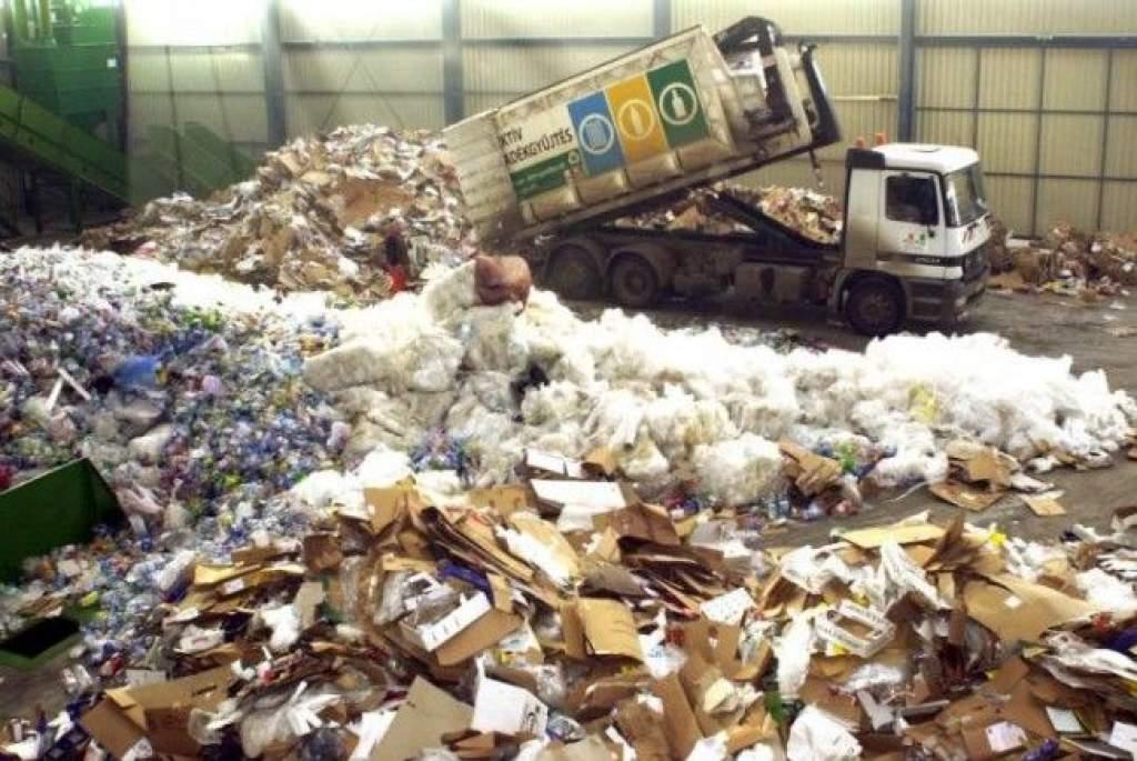 Az állam veszi át a hulladékgazdálkodást