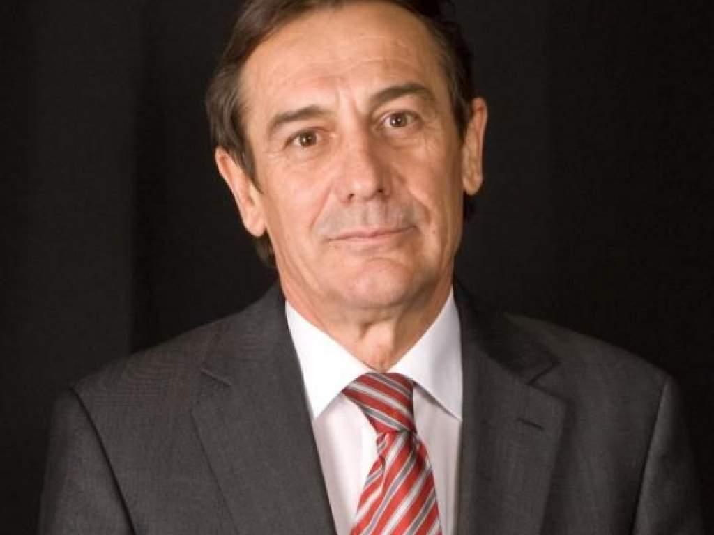 Dr. Svébis Mihály lett az Egészségügyi Szakmai Kollégium alelnöke