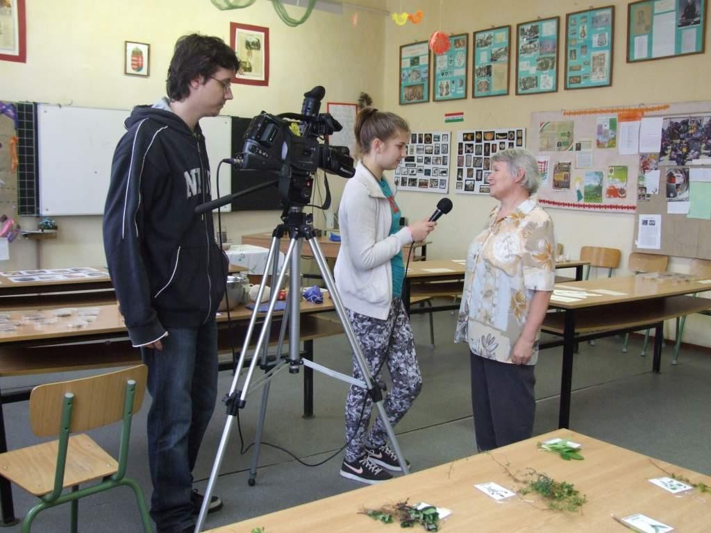 A médiaismeret jótékonyan hat a diákokra
