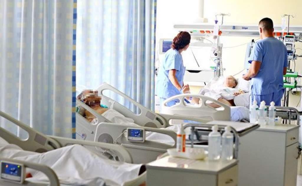A magyar kórházak biztonságosak