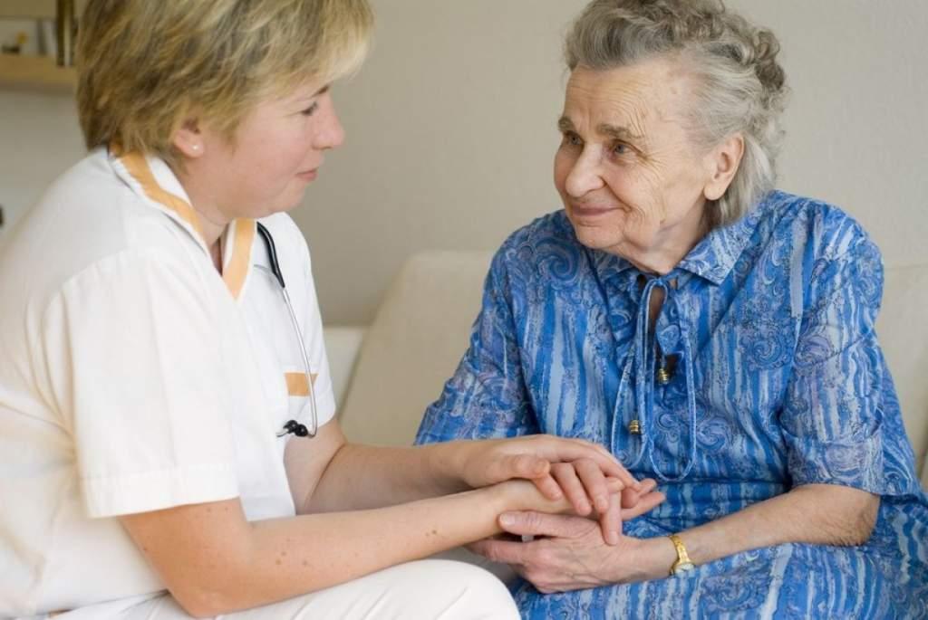 """""""A hospice nem a halálról szól"""""""