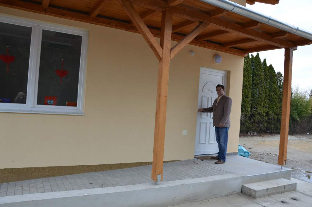 Képviselők munkában: dr. Kiss Ákos Csaba - 9. választókörzet