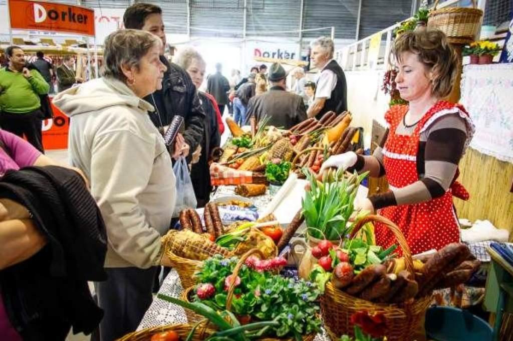 Agrár Expo Kiskőrösön