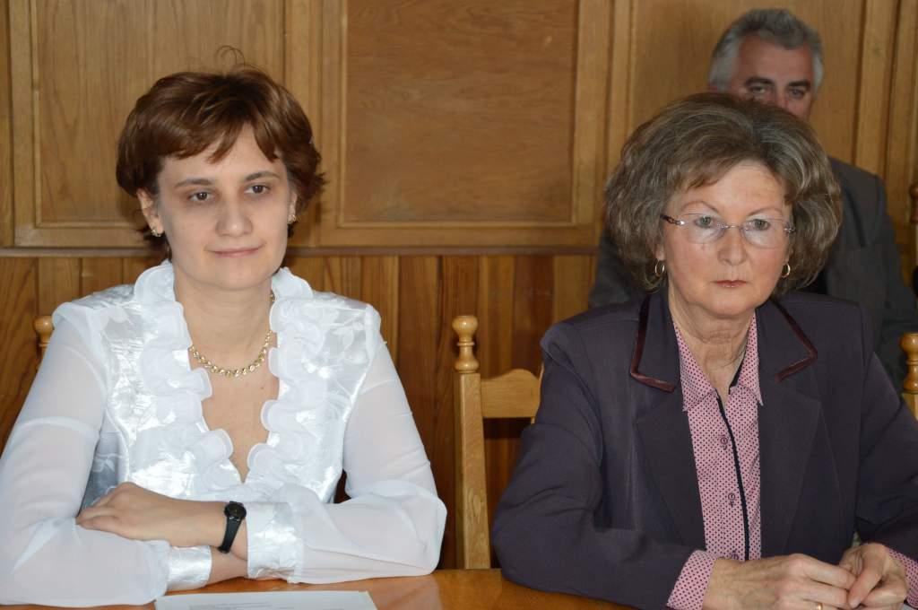 Kállainé Vereb Mária könyvtárigazgatói pályázatát támogatja a művelődési és szociális bizottság