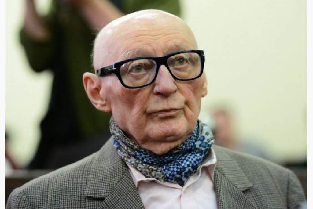 Meghalt Biszku Béla