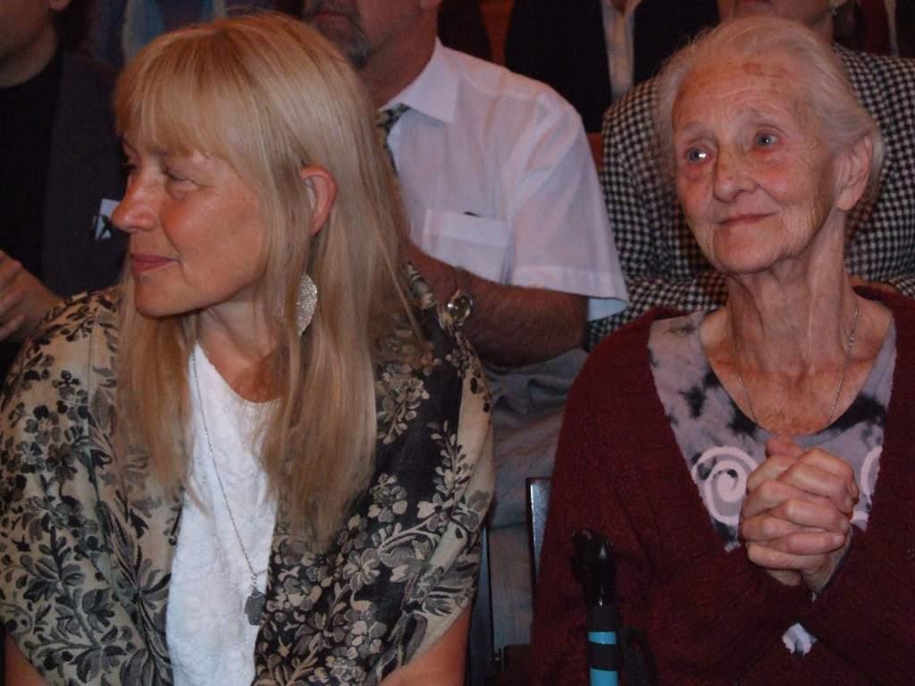 Félegyházán találkoztak Móra István és Móra Ferenc leszármazottai