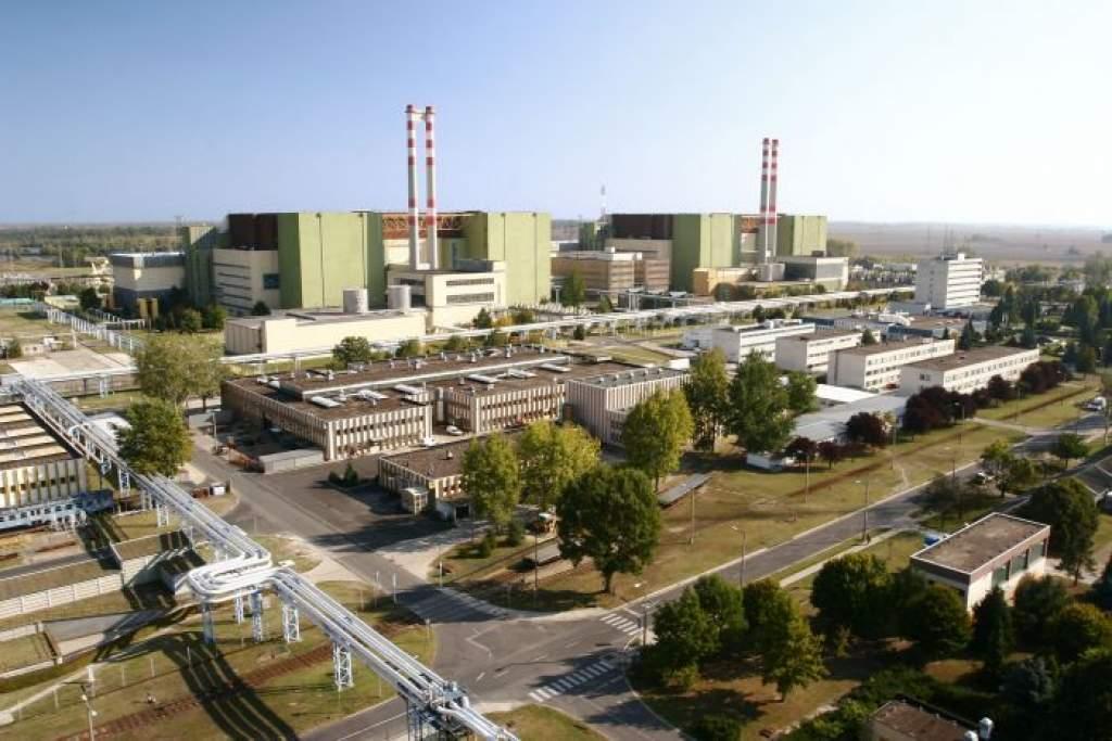 Leállás a Paksi Atomerőműben egy hibás berendezés miatt