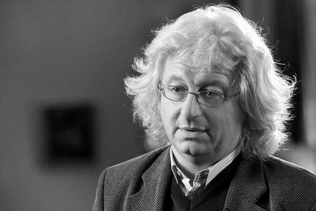 Meghalt Esterházy Péter Kossuth-díjas író