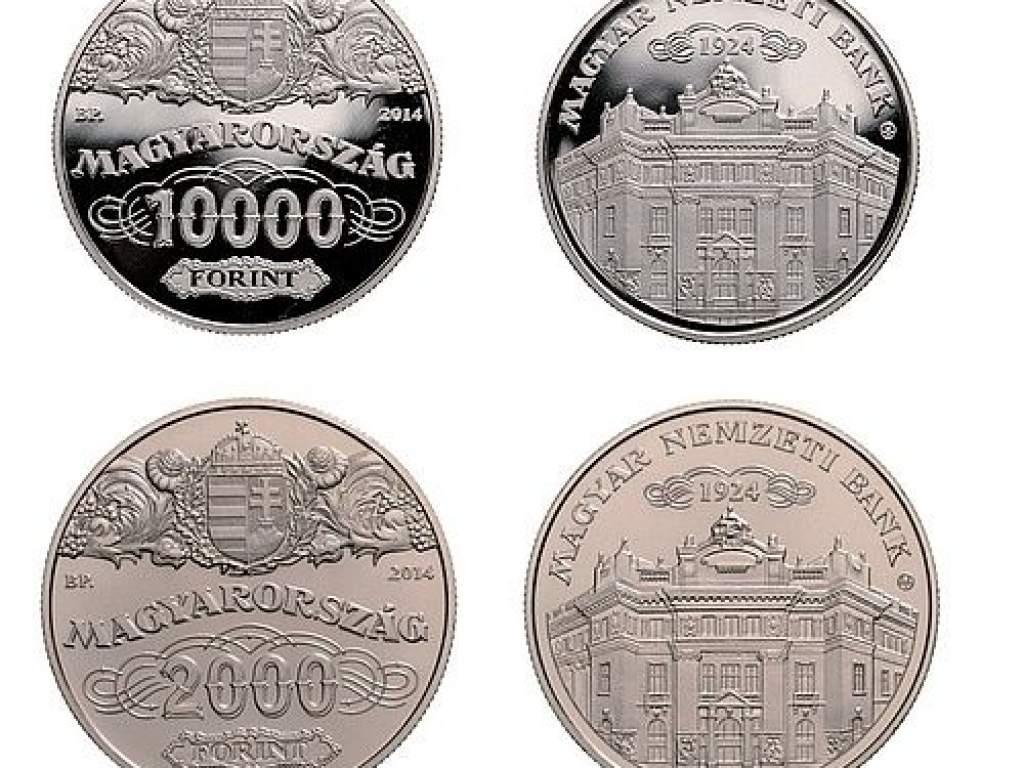 Új érmék kerülnek forgalomba