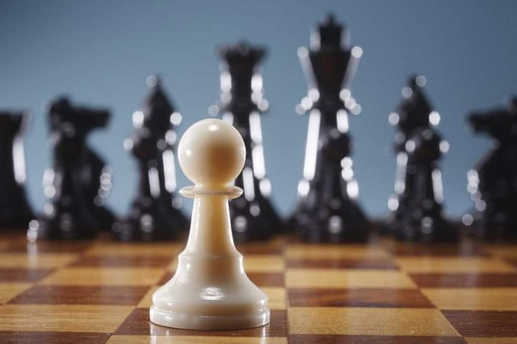 Szimultán versennyel népszerűsítik a sakkot