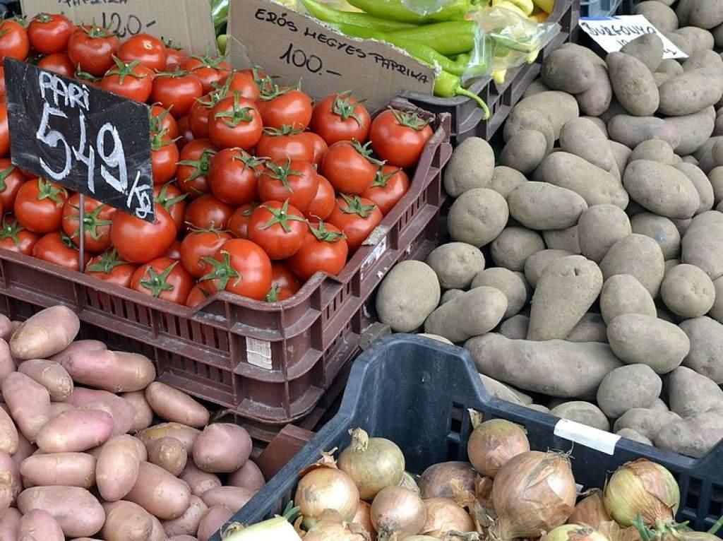 Júniusban emelkedtek a mezőgazdasági termelői árak