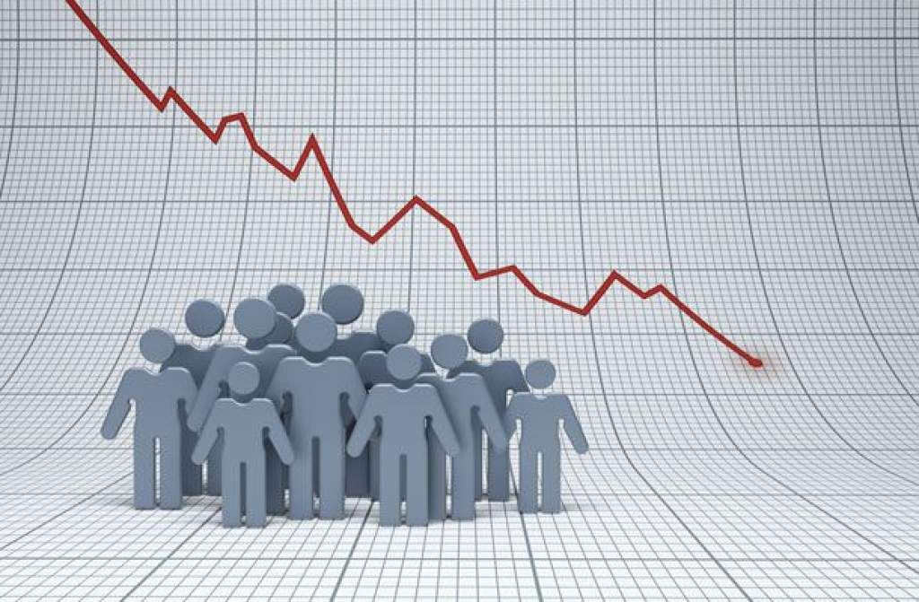 Csökkent a természetes népességfogyás az első fél évben
