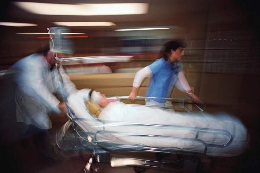 Vezetőváltás a sürgősségin a kecskeméti kórházban