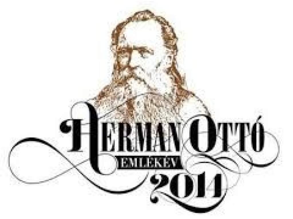 Herman Ottó emlékére