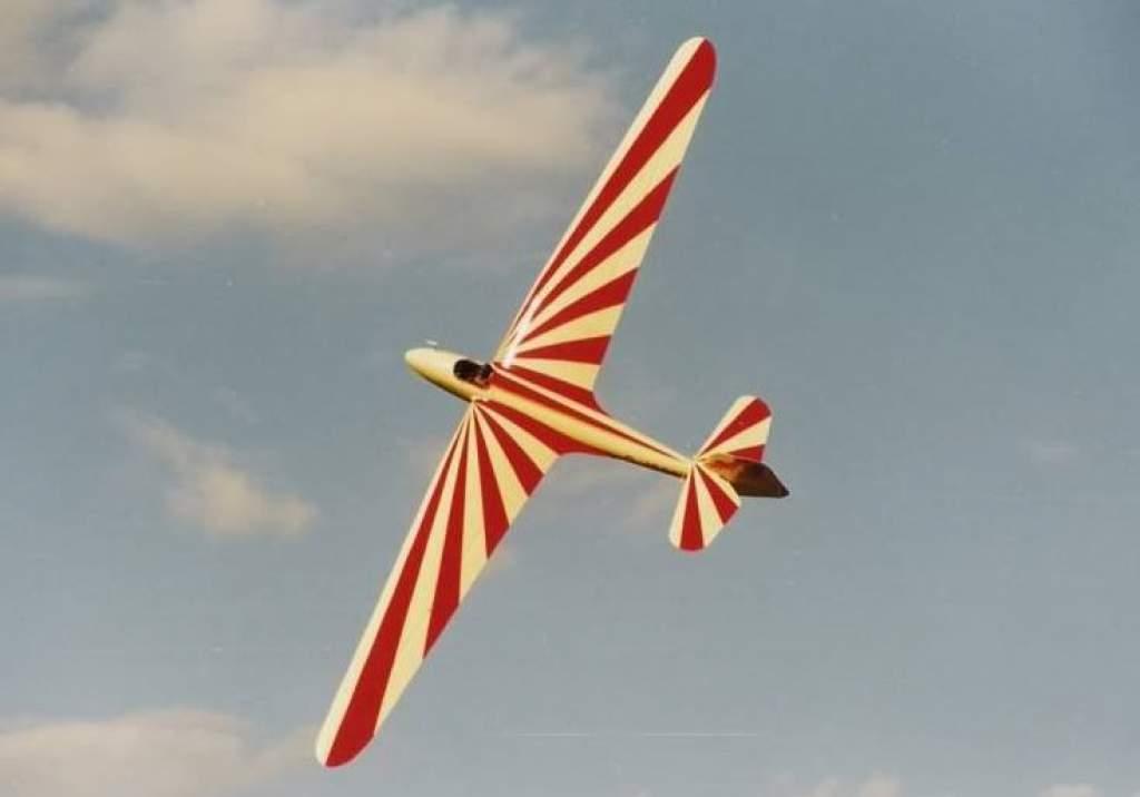Ma ér véget a vitorlázó modell repülők nemzetközi versenye