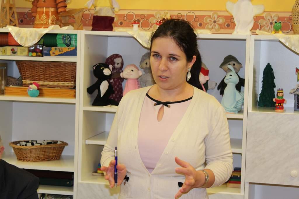 Lakossági fórumot tartott dr. Ónodi Izabella