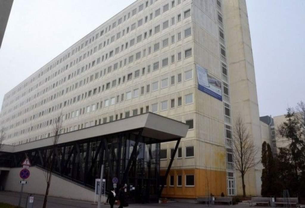 Komoly fejlesztés várható a Bács-Kiskun Megyei Kórházban
