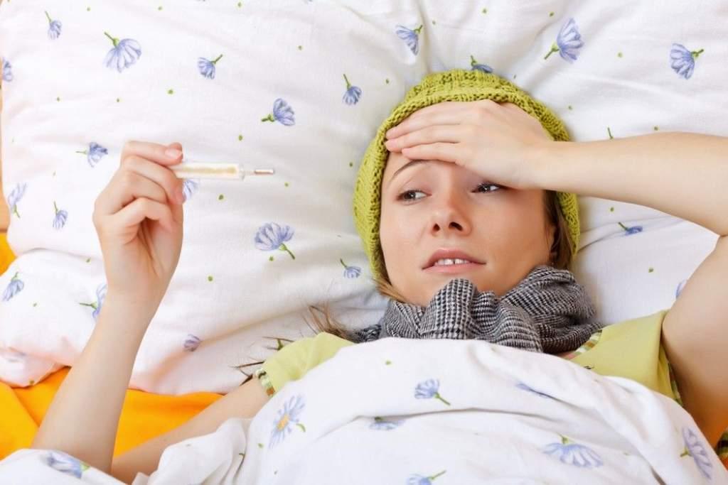 Ha gyakran beteg, immunhiány is lehet az oka