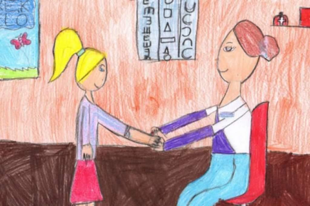 Még két hétig rajzolhatnak a gyerekek a Csodadoki pályázaton