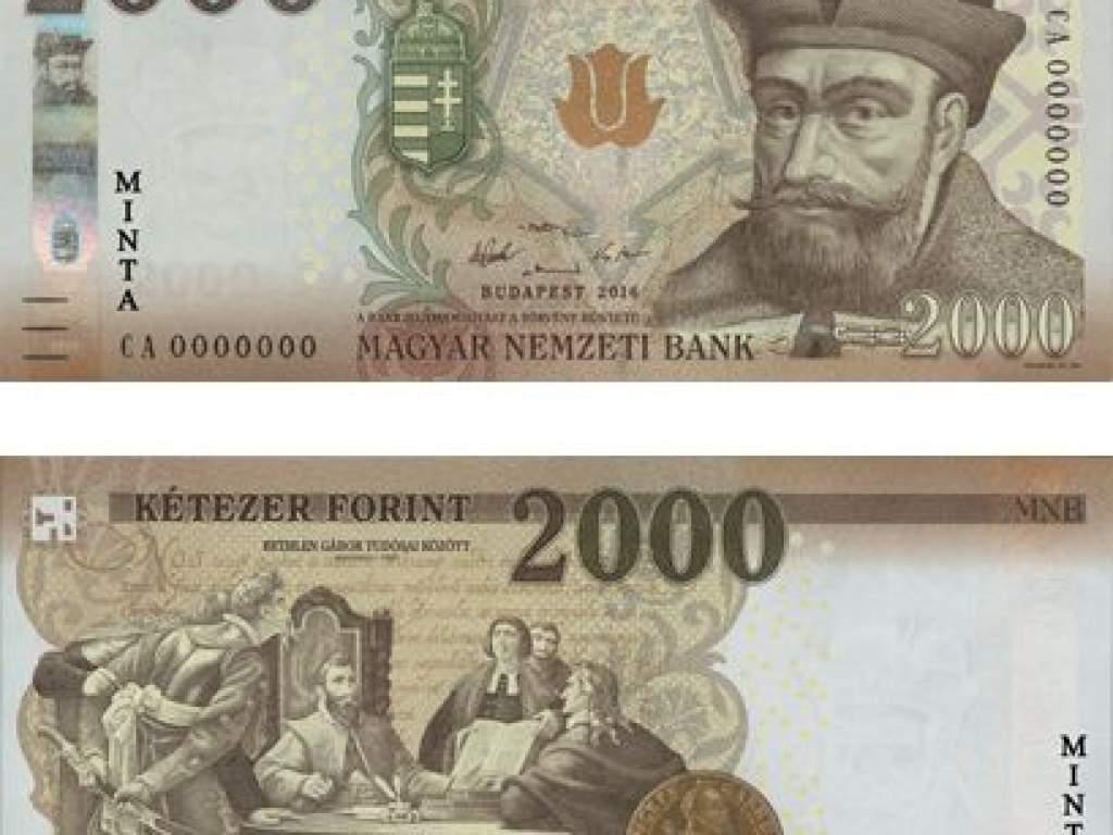 Márciustól már új bankjeggyel fizethetünk