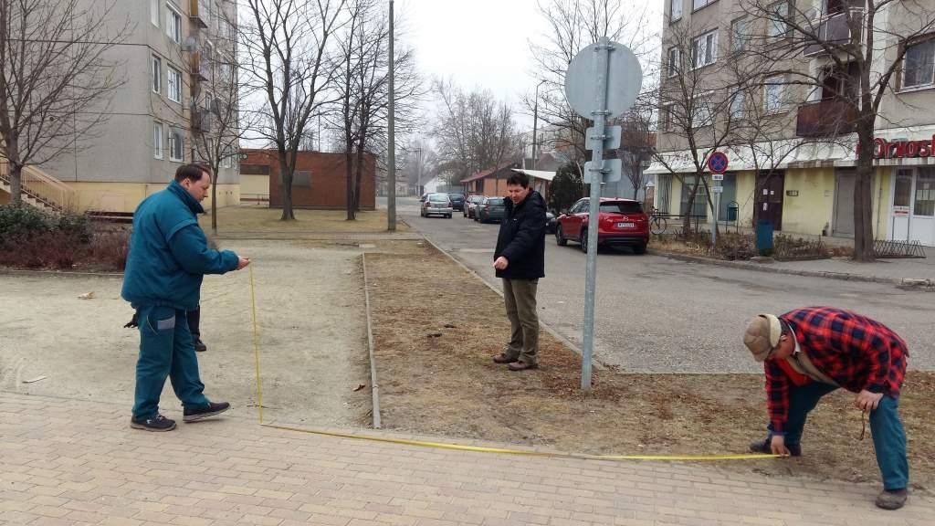 Képviselők munkában – Lakóteleptől a külterületig - videóval