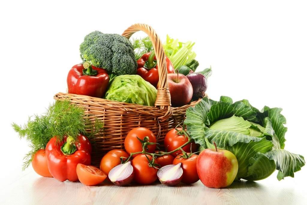 FruitVeB: átlagos volt tavaly a zöldség és gyümölcstermés
