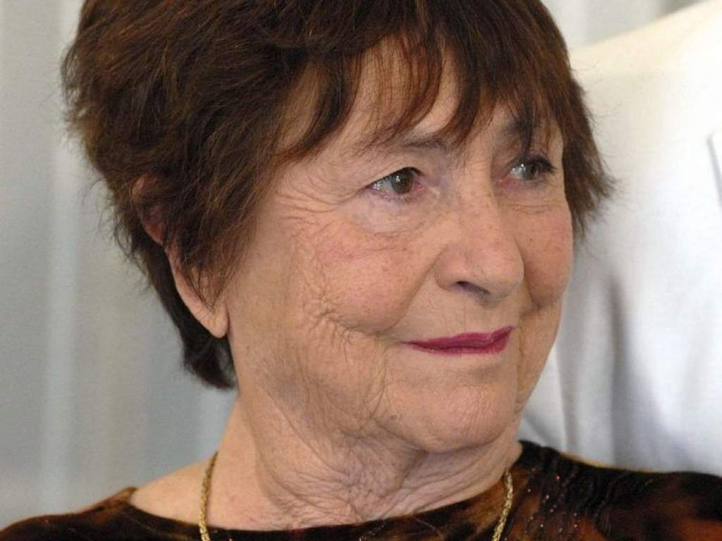 Meghalt Berek Kati, a nemzet színésze