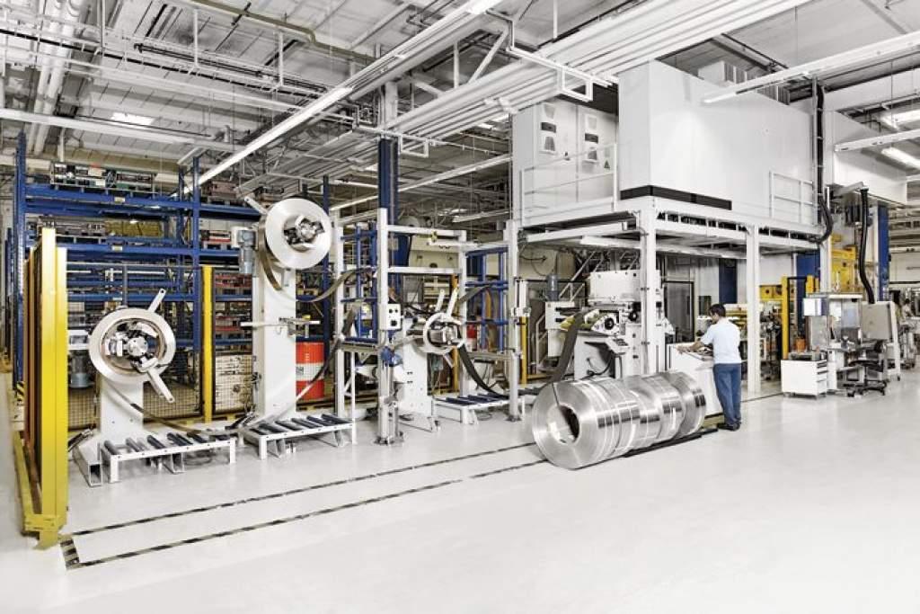 21 millió euroból épít gyárat Kecskeméten az ElringKlinger